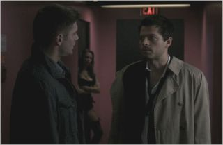 Free to be, dean and castiel 4