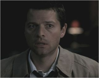 Free to be, castiel