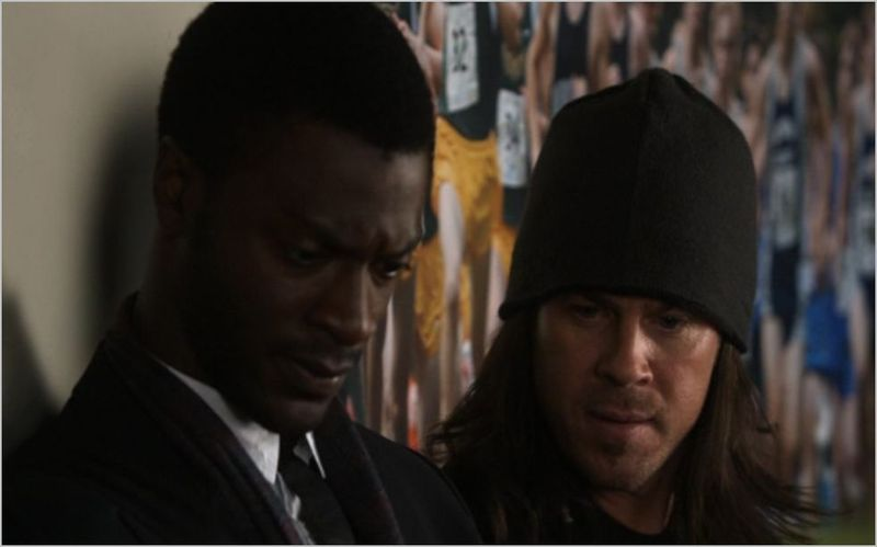 Top hat, eliot and hardison 2