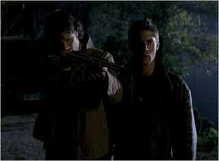 Hookman, sam and dean