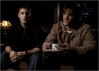 Route 666, sam and dean