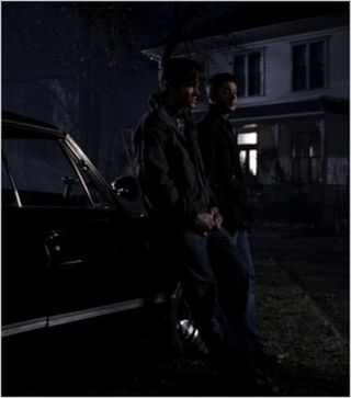 Route 666, sam and dean 2