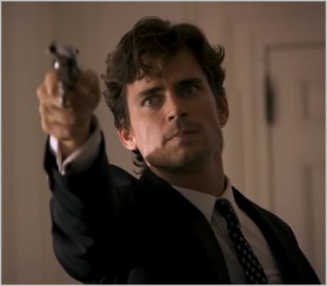 Point blank, neal 2
