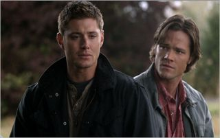 Heaven and hell, dean and sam
