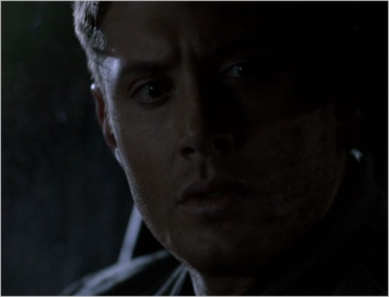 Sex and violence, dean
