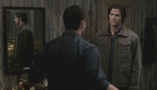 S5 sympathy for devil, sam and dean