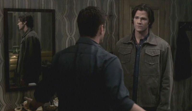S5 sympathy for devil, sam and dean