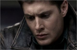Something wicked, dean