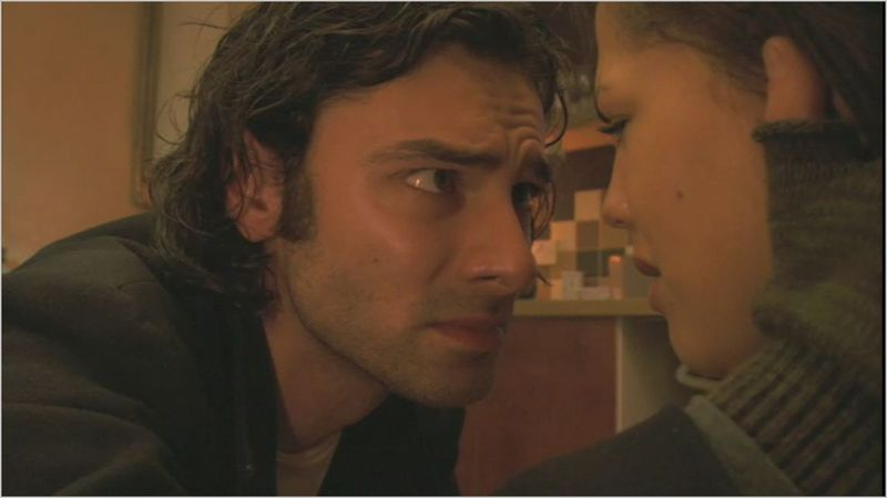 Mitchell and Annie, s1e6