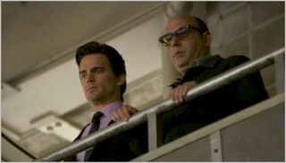 Unfinished business, neal and mozzie