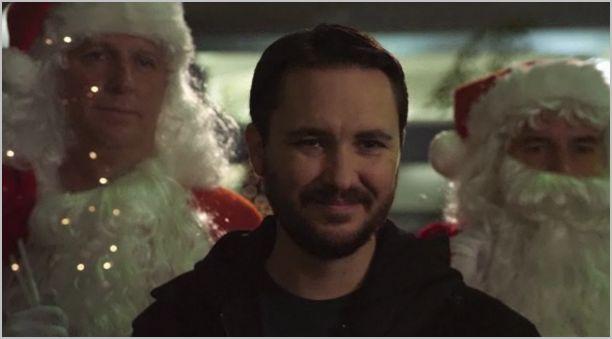 Ho ho ho, chaos
