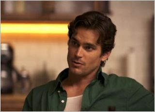White collar, forged bonds, neal