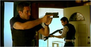 Hawaii five-0, e malama, steve and chin