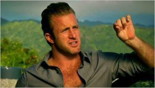 Hawaii five-0, powa maka moana, danny