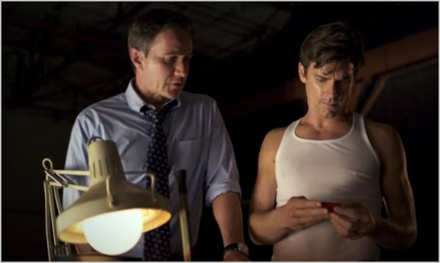 What happens in burma, neal and peter 2