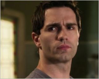 Being human, syfy, it takes two to make a thing go wrong, aidan