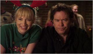 Ho ho ho, parker and nate