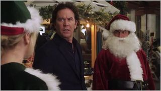 Ho ho ho, eliot and nate
