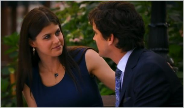White collar, forged bonds, kate and neal