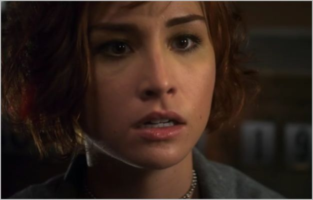 Warehouse 13, where and when, claudia 2