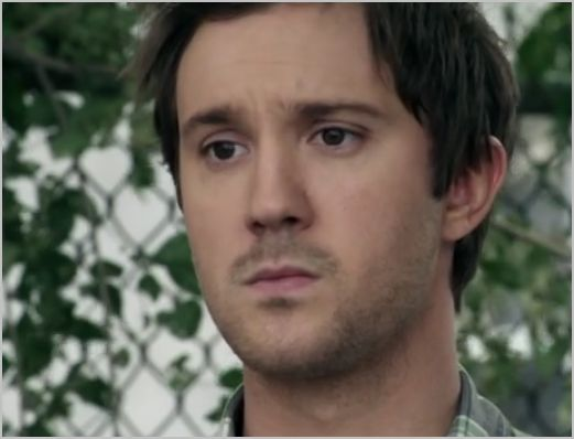 Being human, syfy, something to watch over me, josh