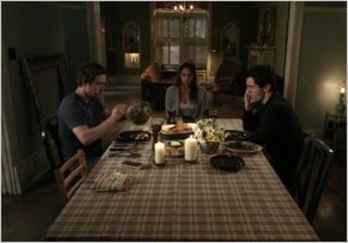 Being human, syfy, it's the end of the world as we knew it, josh, sally, aidan