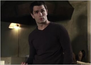 Syfy, being human, wouldn't it be nice (if we were human), aidan