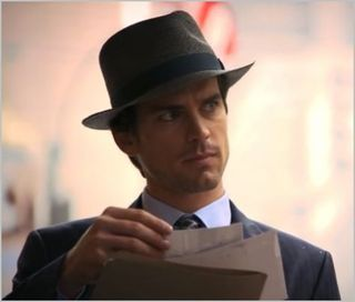 White collar, power play, neal