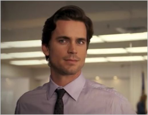 White collar, power play, neal 2