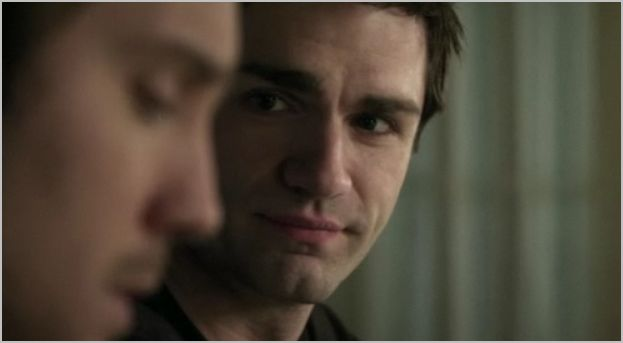 Being human, syfy, I see your true colors and that's why I hate you, josh and aidan