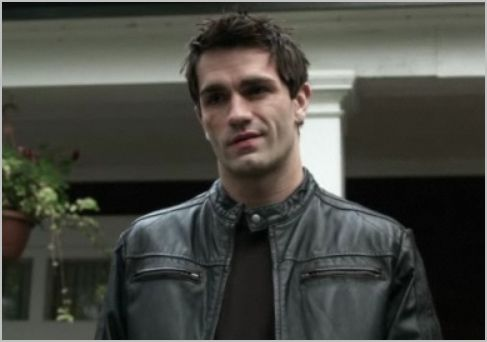 Being human, syfy, I see your true colors and that's why I hate you, aidan 2