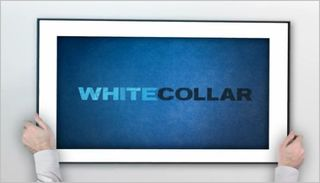White collar, season 3 title