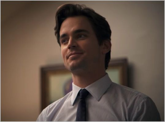 White collar, usanetwork, where there's a will, neal 2