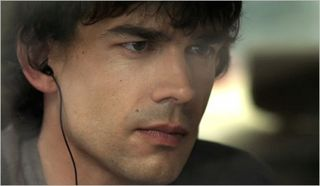 Covert affairs, half a world away, auggie