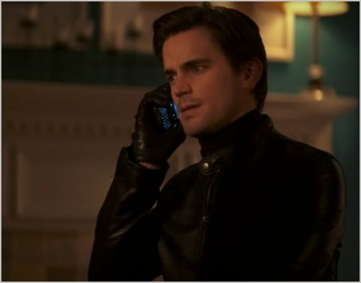 White collar, as you were, neal 2