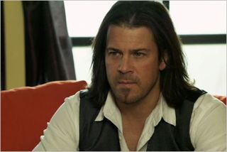 Leverage, the queen's gambit job, eliot, parker, and hardison