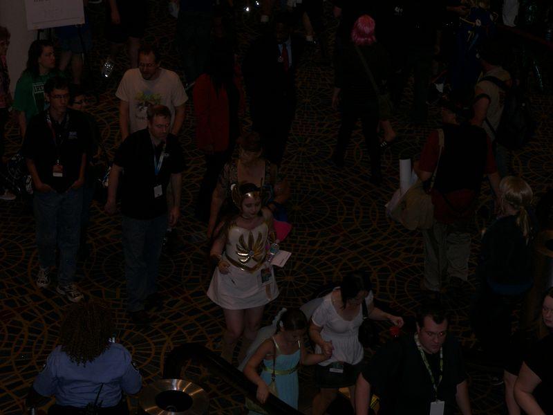DragonCon 2011, con 28