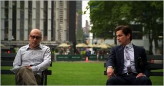 White collar, countdown, neal and mozzie