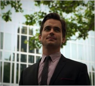 White collar, countdown, neal