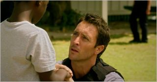 Hawaii five-0, ho' opa'i, steve and kevin
