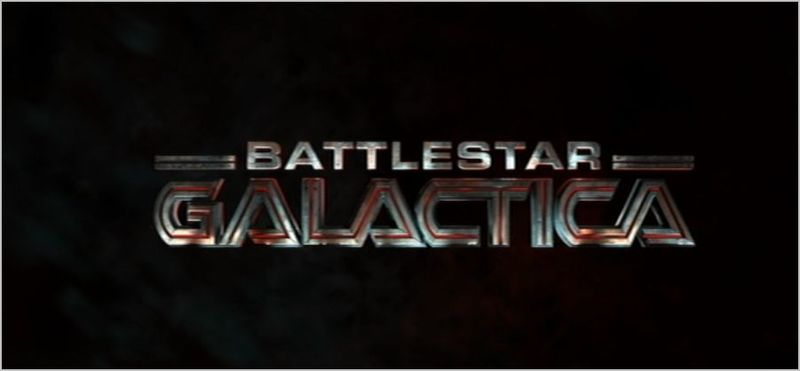 Battlestar galactica, heading