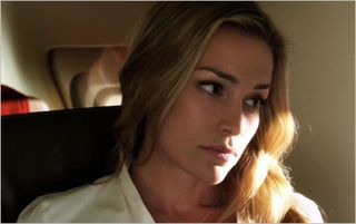 Covert affairs, welcome to the occupation, annie