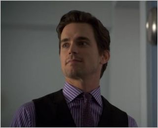 White collar, scott free, neal