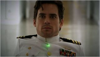White collar, as you were, neal and mozzie