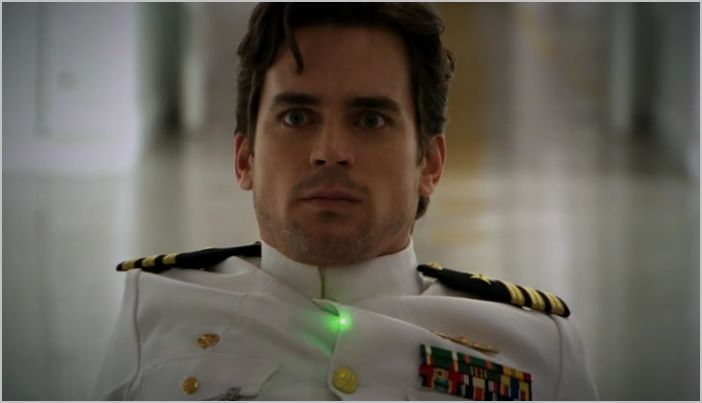 White collar, as you were, neal