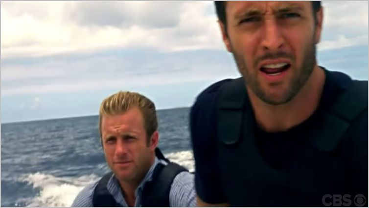 Hawaii five-0, ha'i'ole, danny and steve