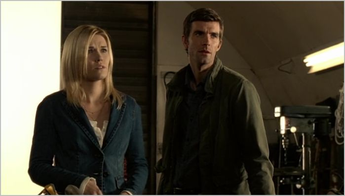 Haven, love machine, audrey and nathan