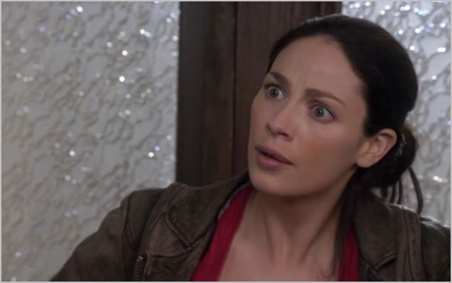 Warehouse 13, queen for a day, myka bering