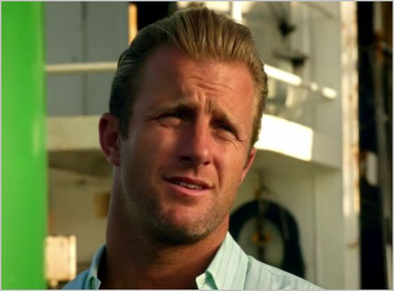 Hawaii five-0, mea, danny