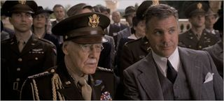 Captain america the first avenger, stan lee cameo